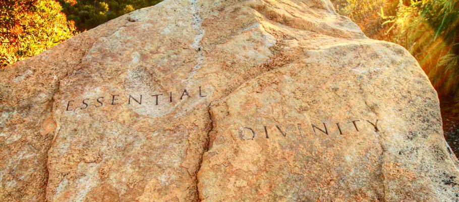 Essential Divinity