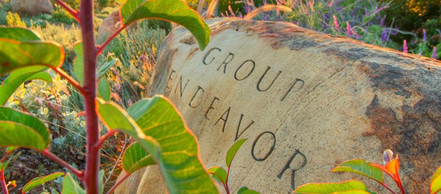 Group Endeavor