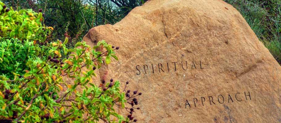 Spiritual Approach