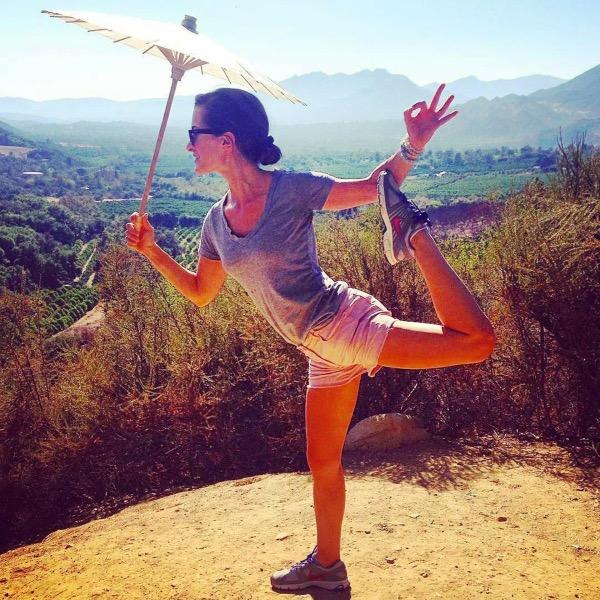 Yoga inspiration by @stephaniegrecoyoga (Instagram).